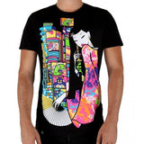 Tokidoki New School T-Shirt (US Import)
