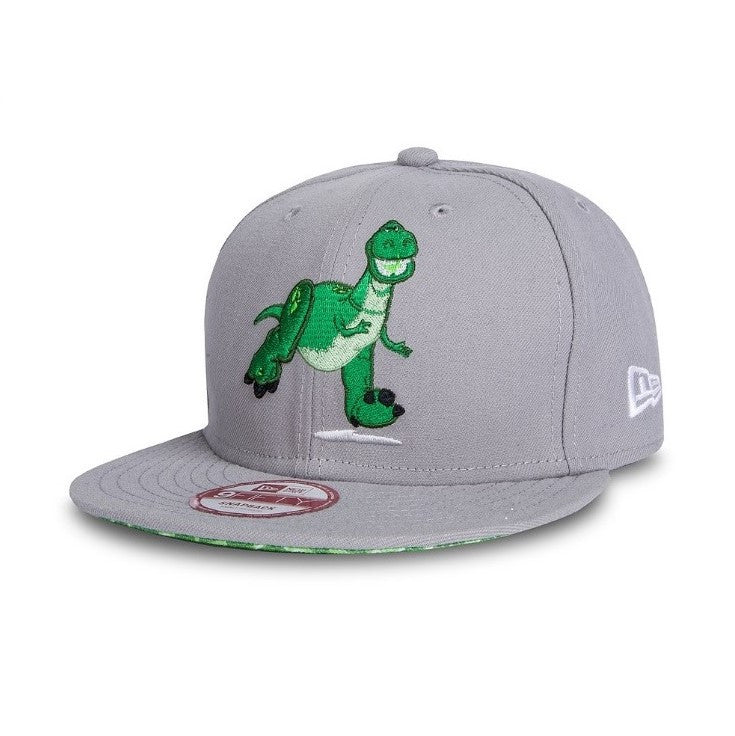 Toy Story Disney Rex New Era 9Fifty Snapback Cap