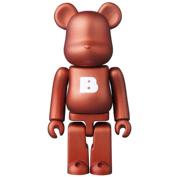 BEARBRICK Series 35 BASIC