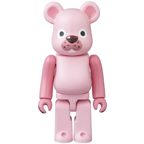 BEARBRICK Series 35 CUTE (Treenod Workshop)