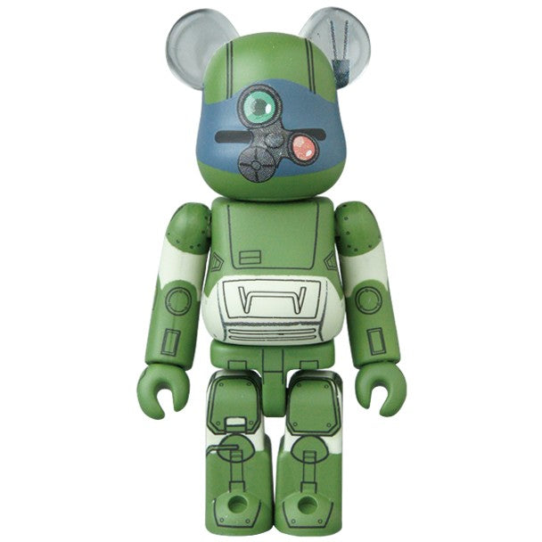 BEARBRICK Series 35 SF (Armored Trooper VOTOMS)
