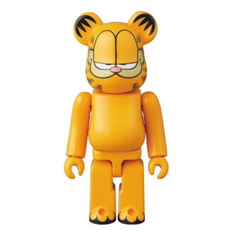 BEARBRICK Series 36 - CUTE (Garfield)