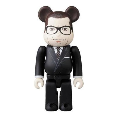 BEARBRICK Series 36 - HERO (Kingsman)