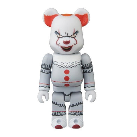 BEARBRICK Series 36 - HORROR (It)