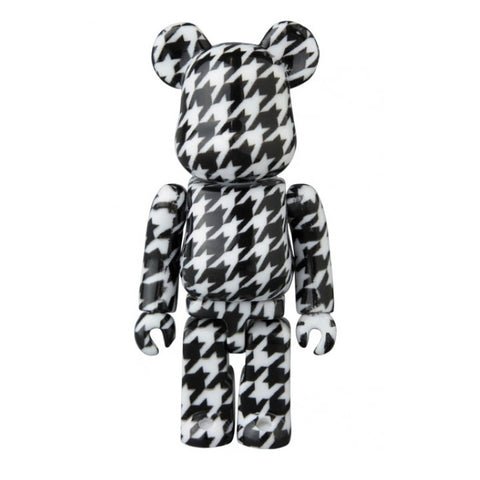 BEARBRICK Series 36 - PATTERN