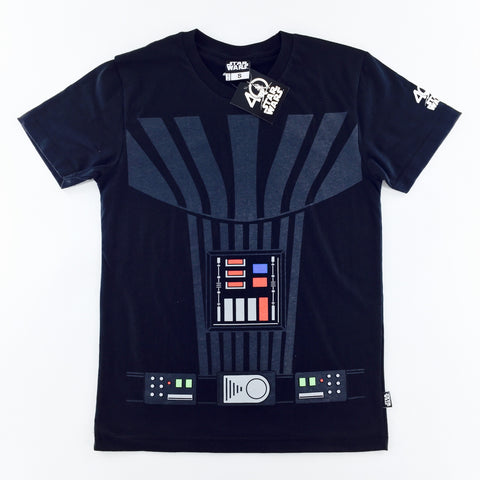 Star Wars 40th Anniversary Darth Vader Costume T-Shirt