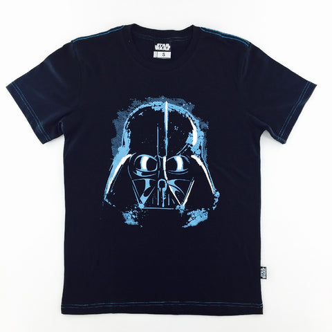 Star Wars Metallic Darth Vader T-Shirt