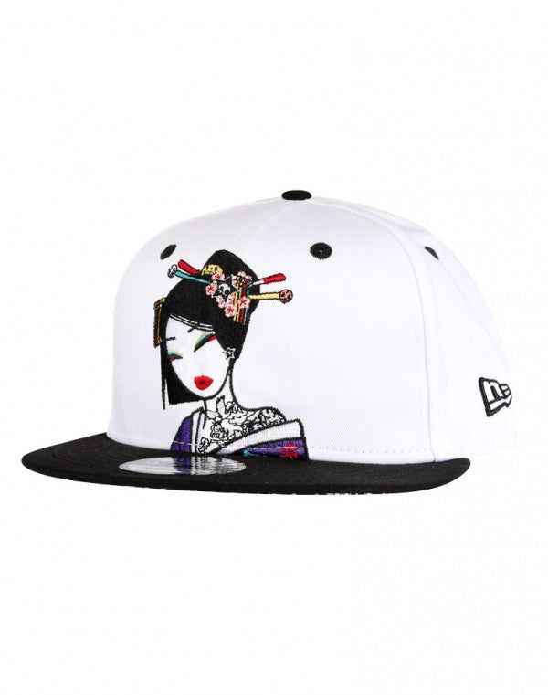 Tokidoki Short Cut New Era 9Fifty Snapback Cap