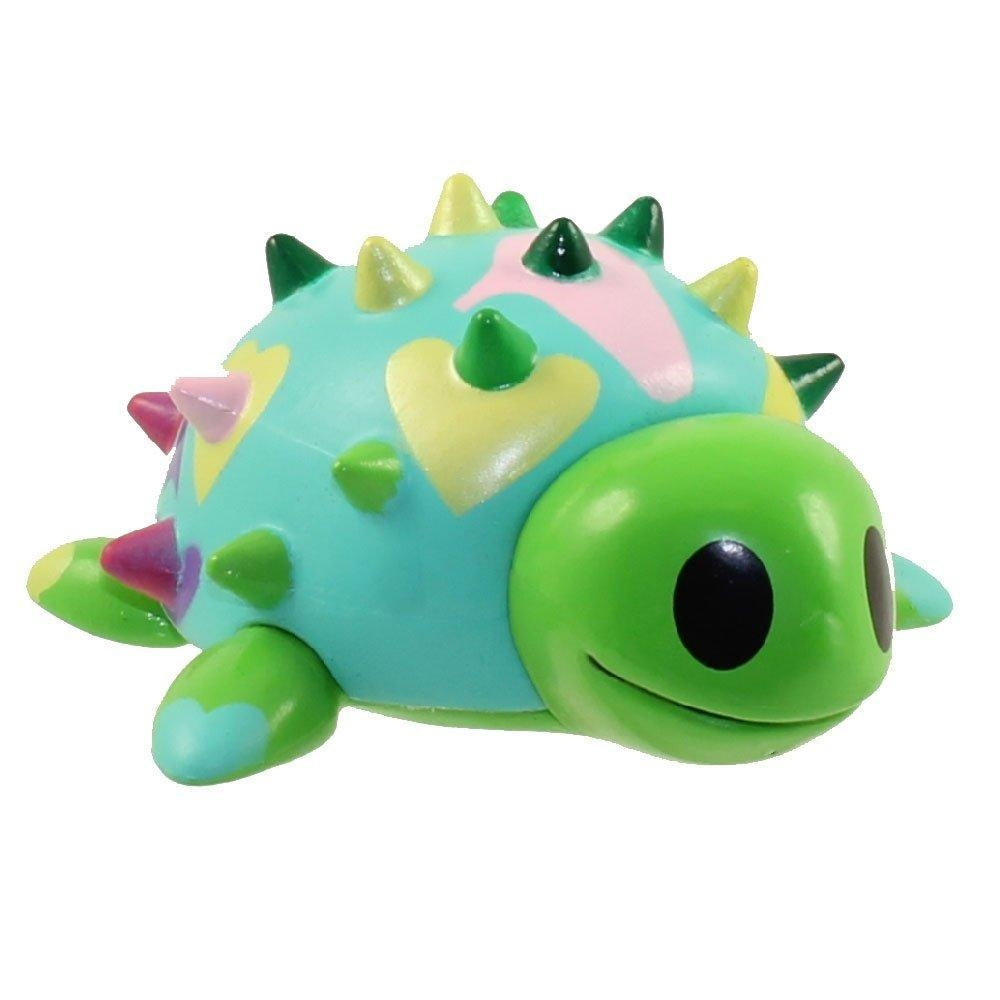 Tokidoki Cactus Pets Opened Box - SPEEDY (Turtle)