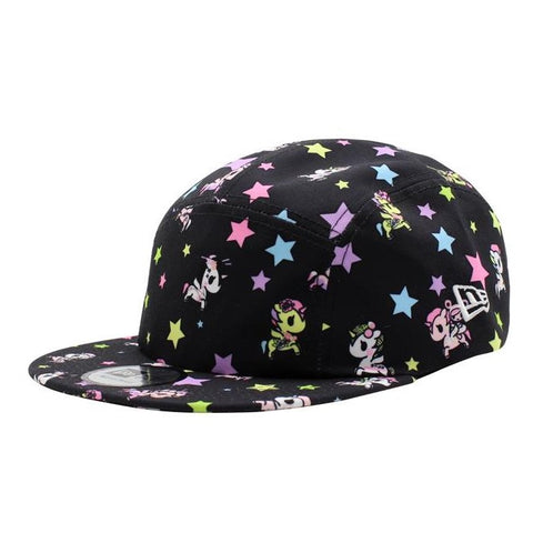 tokidoki Star Friends New Era Adjustable Strapback Cap