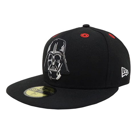 Star Wars Stargazer Dath Vader 59Fifty Fitted Cap