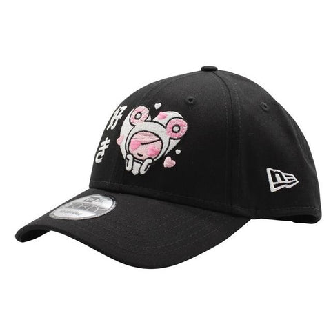 tokidoki Sugar Love New Era 9Forty Women Snapback Cap