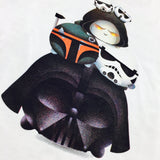 Tsum Tsum Star Wars Imperial Darth Vader T-Shirt (KIDS)