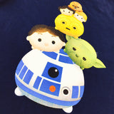 Tsum Tsum Star Wars Rebels T-Shirt