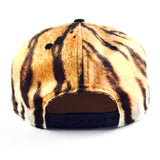 MLB Tiger Skin Detroit Tigers New Era 9Fifty Snapback Cap