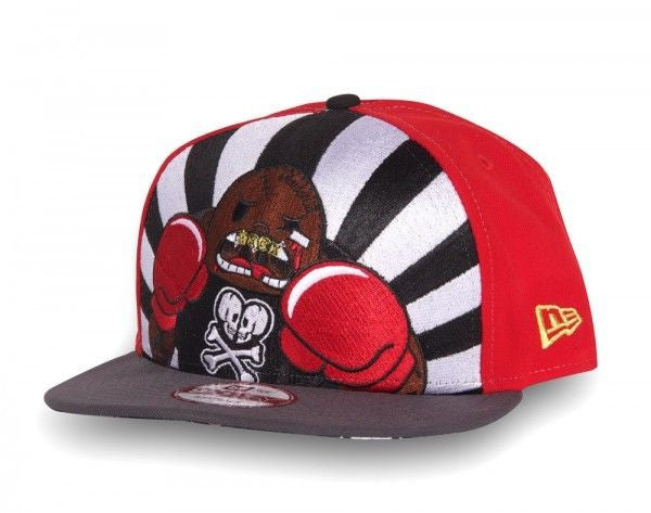 Tokidoki TKO Boxing For Glory New Era 9Fifty Snapback Cap