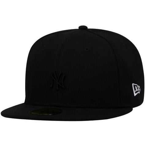 255c6958f Sold Out MLB Tonal New York Yankees Black New Era 59Fifty Fitted Cap