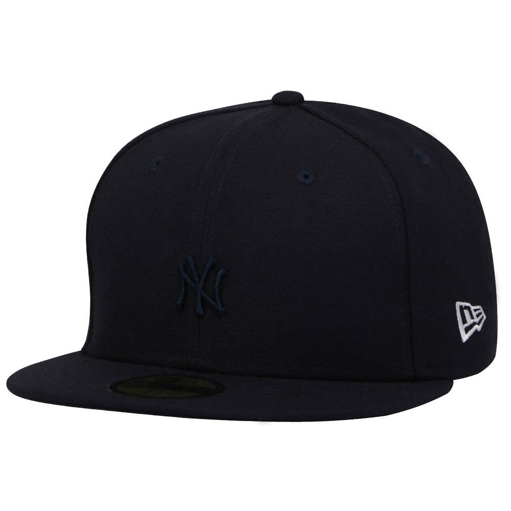 ... italy mlb tonal new york yankees navy new era 59fifty fitted cap f35ad  8930c d06b94a2086