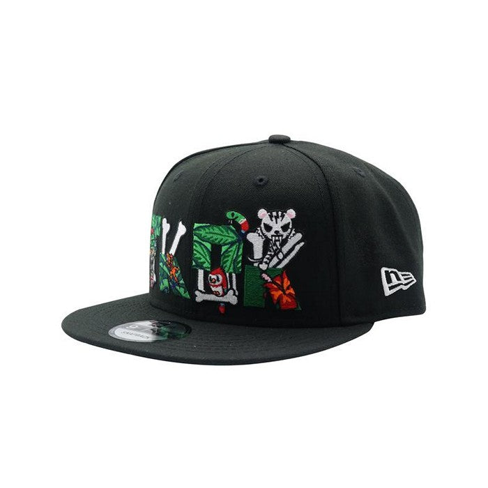 Tokidoki Tropic TKDK New Era 9Fifty Snapback Cap