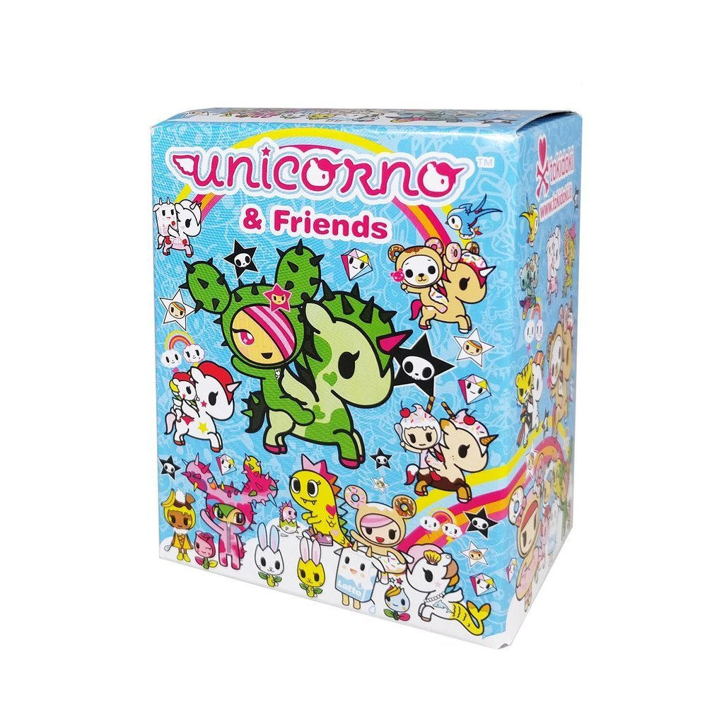Tokidoki Unicorno & Friends Blind Box