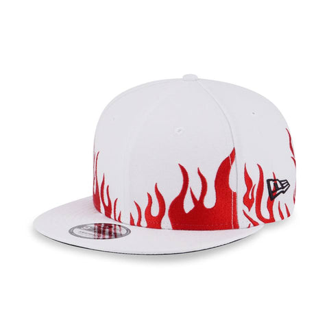 Naruto Hokage 火影 New Era 9Fifty Snapback Cap