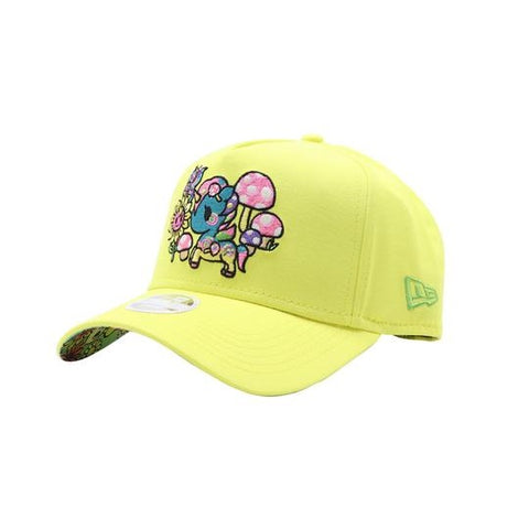 Tokidoki Wonderland New Era 9Forty Women Snapback Cap