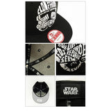 Star Wars Clone Trooper Typography New Era 9Fifty Snapback Cap