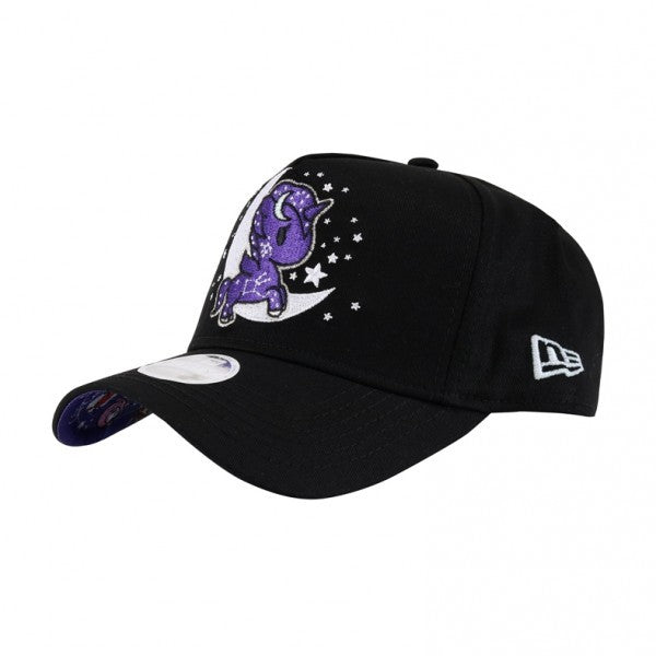 Tokidoki Astrological New Era 9Forty Women Snapback Cap