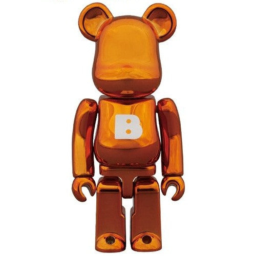BEARBRICK Series 26 Basic