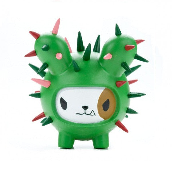 Tokidoki Cactus Friends Bastardino Vinyl Collectible Toy