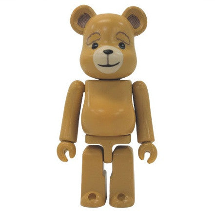BEARBRICK Series 30 Animal (Ted)