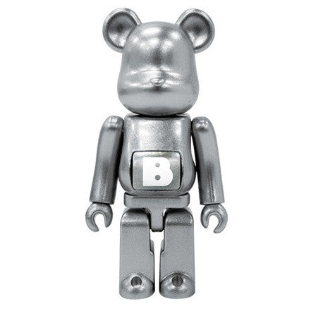 BEARBRICK Series 30 Basic