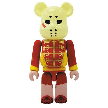 BEARBRICK Series 30 Horror (Kamen Joshi)