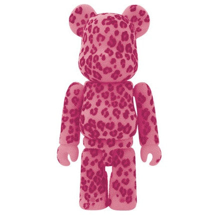 BEARBRICK Series 30 Pattern