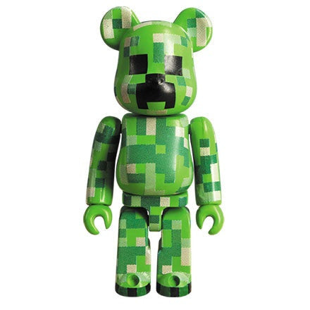 BEARBRICK Series 31 Sci-Fi (Creepers)
