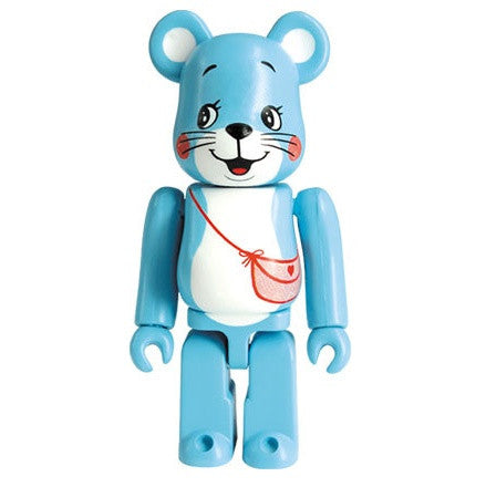 BEARBRICK Series 31 Animal