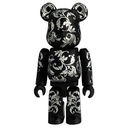 BEARBRICK Series 31 Pattern