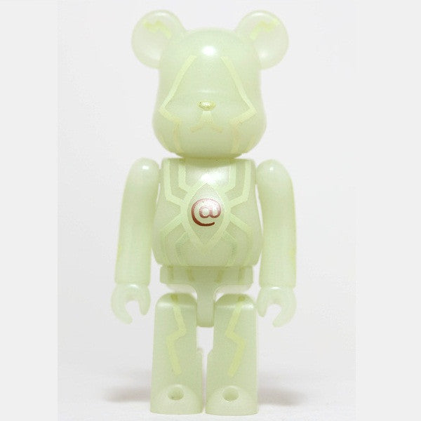 BEARBRICK Series 6 Horror (Spidereye)