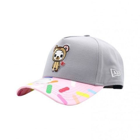Tokidoki Biscotti Balloon New Era 9Forty Women Snapback Cap