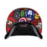Tokidoki x Marvel Black Panther Stars New Era 9Fifty Snapback Cap