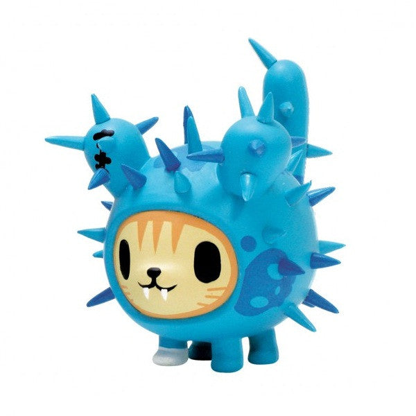 Tokidoki Cactus Friends Bruttino Vinyl Collectible Toy