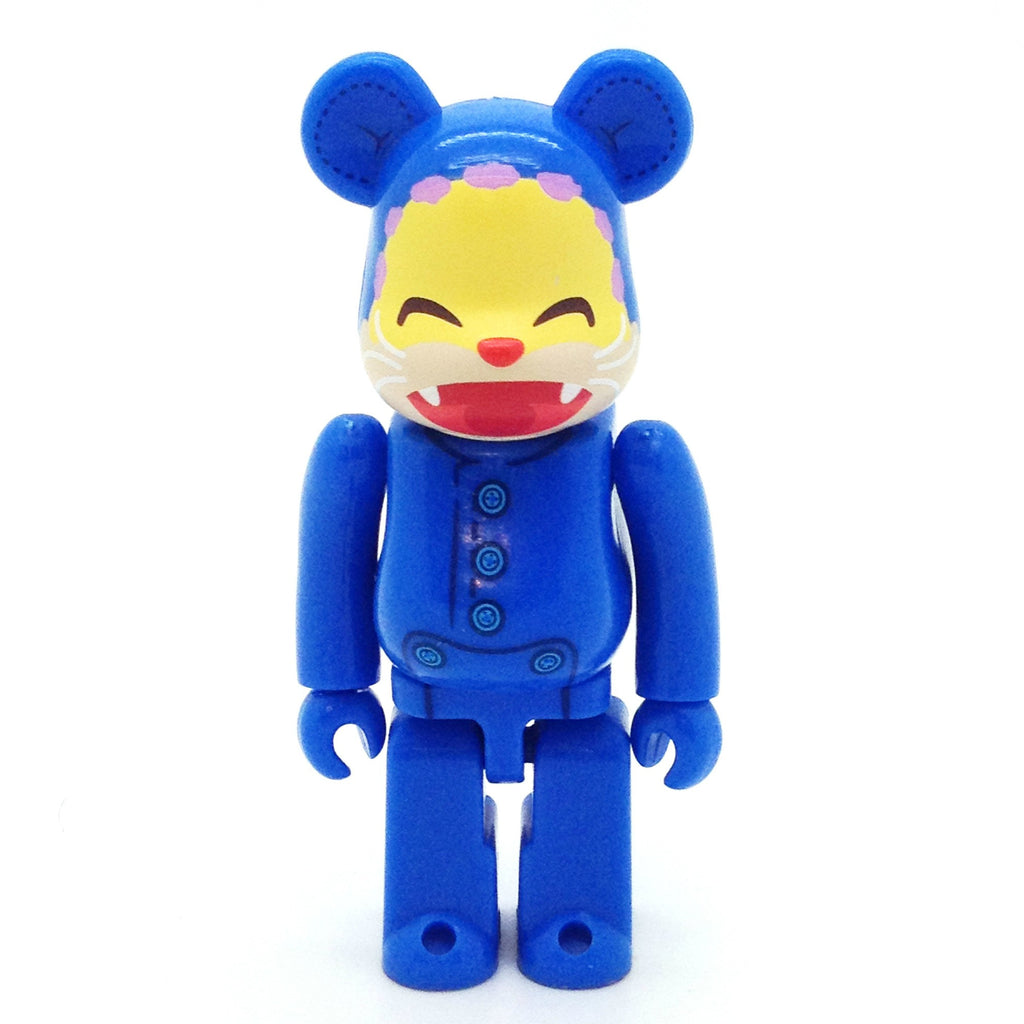 BEARBRICK Series 29 Cute (Nyanchu)