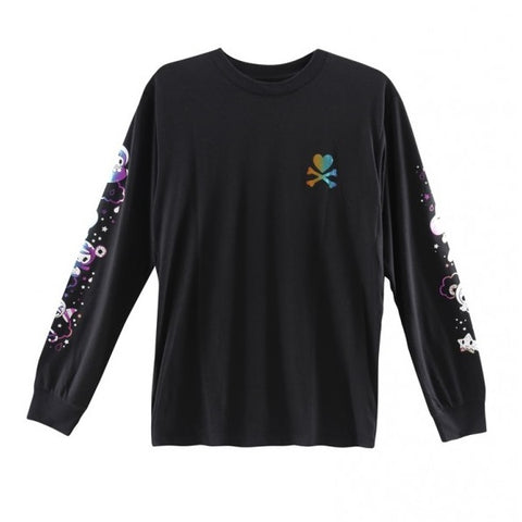 Tokidoki Dream Sleeves Long Sleeve Unisex T-Shirt