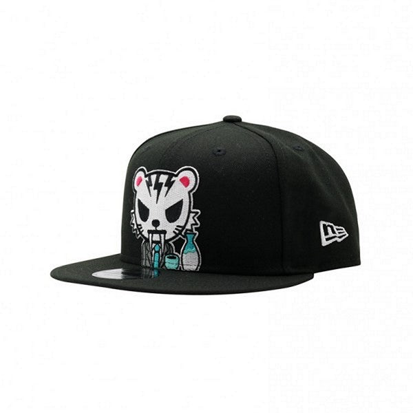 Tokidoki Happy Hour New Era 9Fifty Snapback Cap