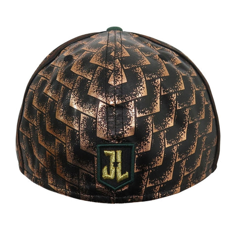 1b74b6902f6d7 ... where can i buy dc comics justice league aquaman character armor new  era 59fifty fitted cap