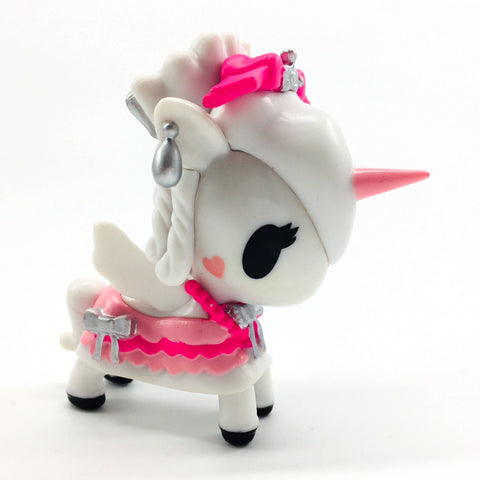 Tokidoki Unicorno Series 7 Opened Box VICTORIA