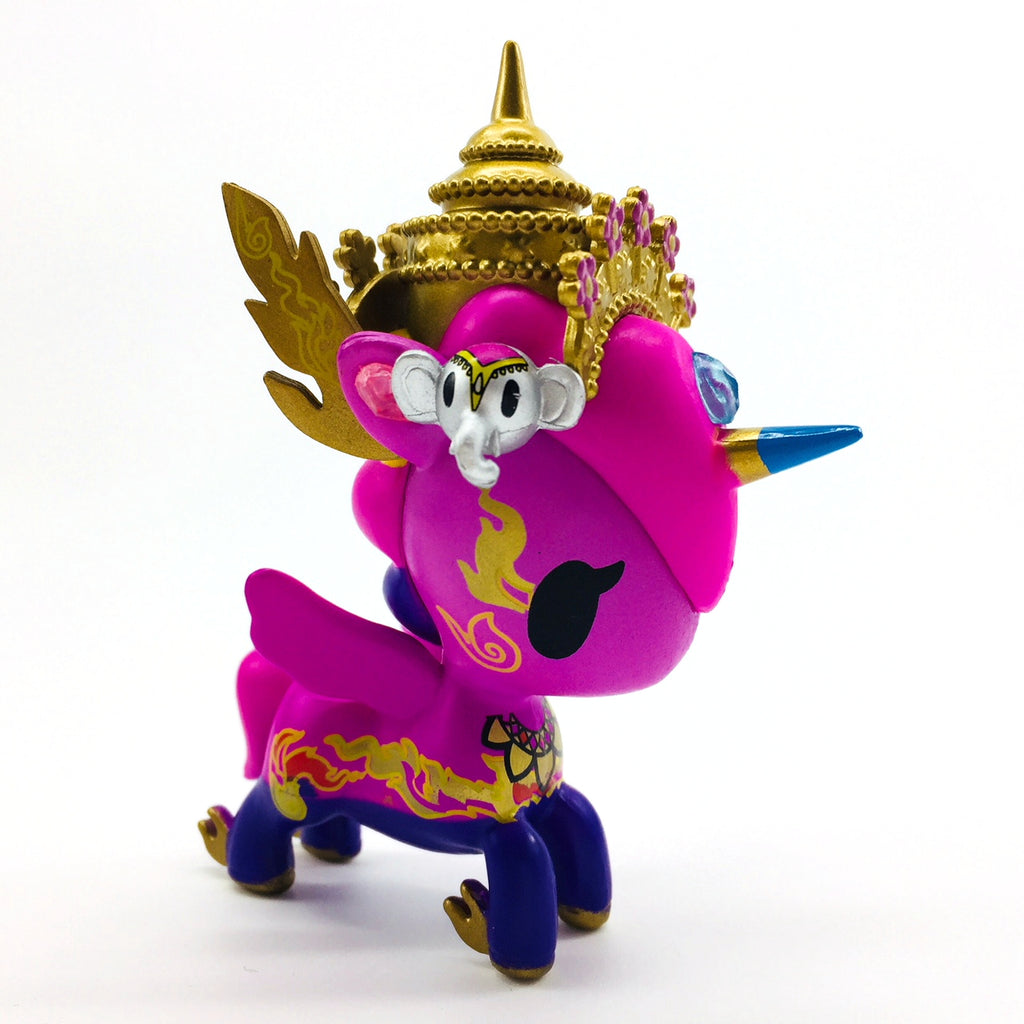 Tokidoki Unicorno Series 7 Opened Box THAI PRINCESS