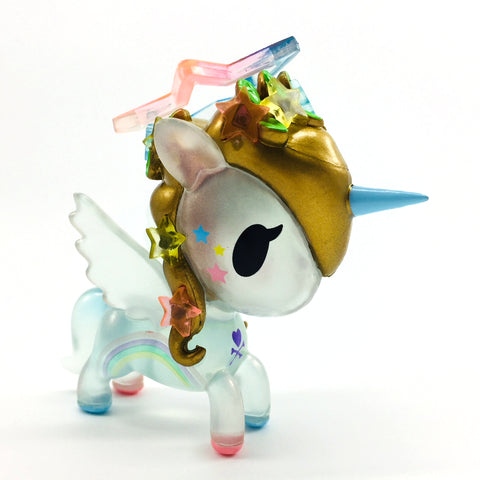 Tokidoki Unicorno Series 7 Opened Box STAR FAIRY