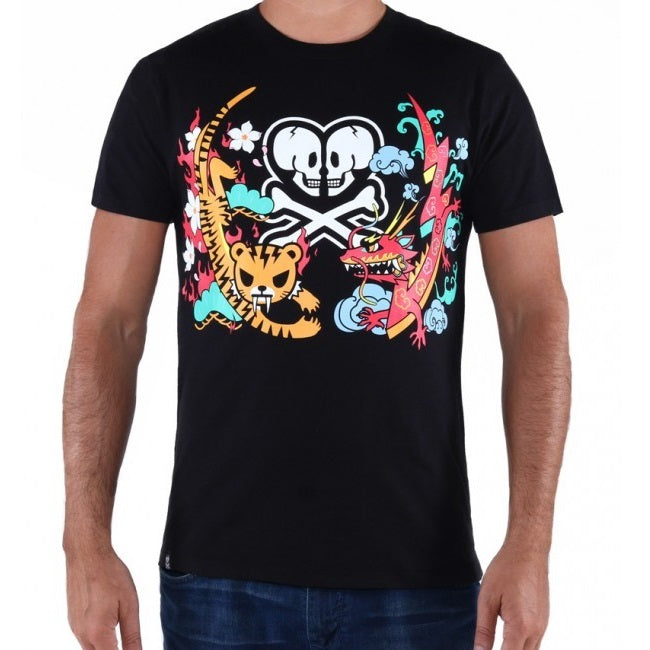 Tokidoki Emblem T-Shirt (US Import)