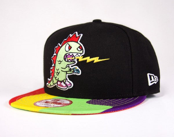 Tokidoki Vibing New Era 9Fifty Snapback Cap
